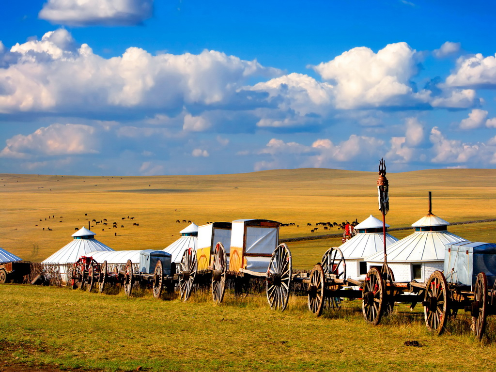 inner mongolia and various nomadic empires The area that is now mongolia was ruled by various nomadic empires, including the xiongnu, the xianbei, the rouran, the turkic khaganate, among others cnn china's culture clash in inner mongolia -- business 360 - cnn - duration: 4:41 b9b 12,155 views.